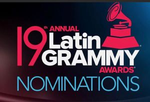 Latin Grammys Tickets for Sale in Las Vegas, NV