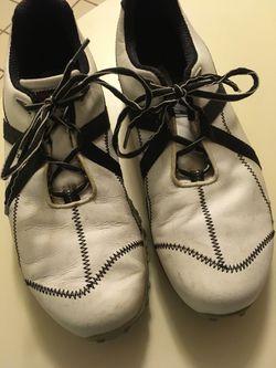 FootJoy size 10 golf shoes Thumbnail
