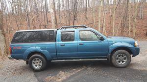 2004 Nissan Frontier XE for Sale in Berryville, VA