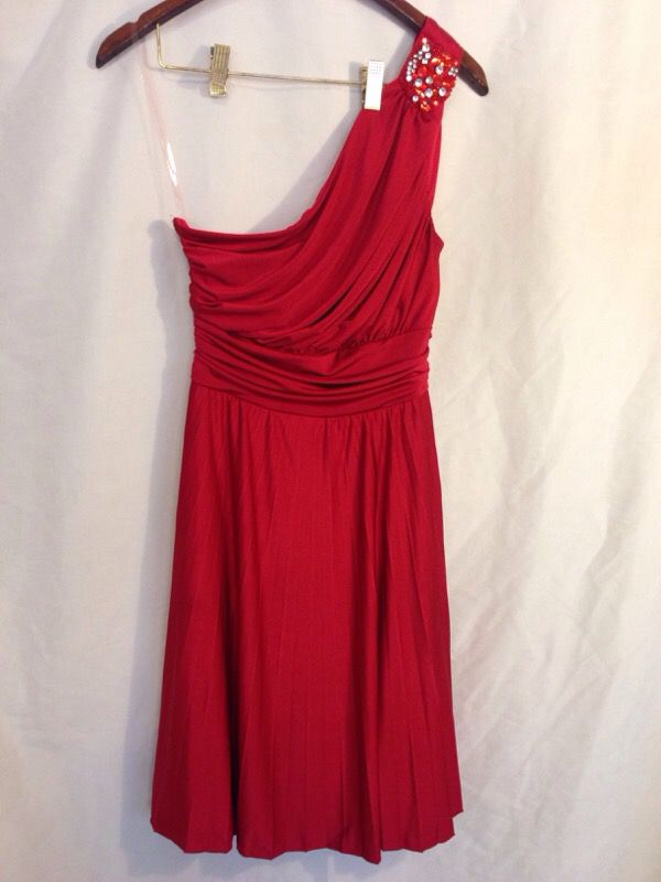 526b7d6ab91 Speechless size large red dance club dress for Sale in Phoenix