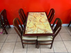 Terrific New And Used Restaurant Tables For Sale In New York Ny Complete Home Design Collection Barbaintelli Responsecom