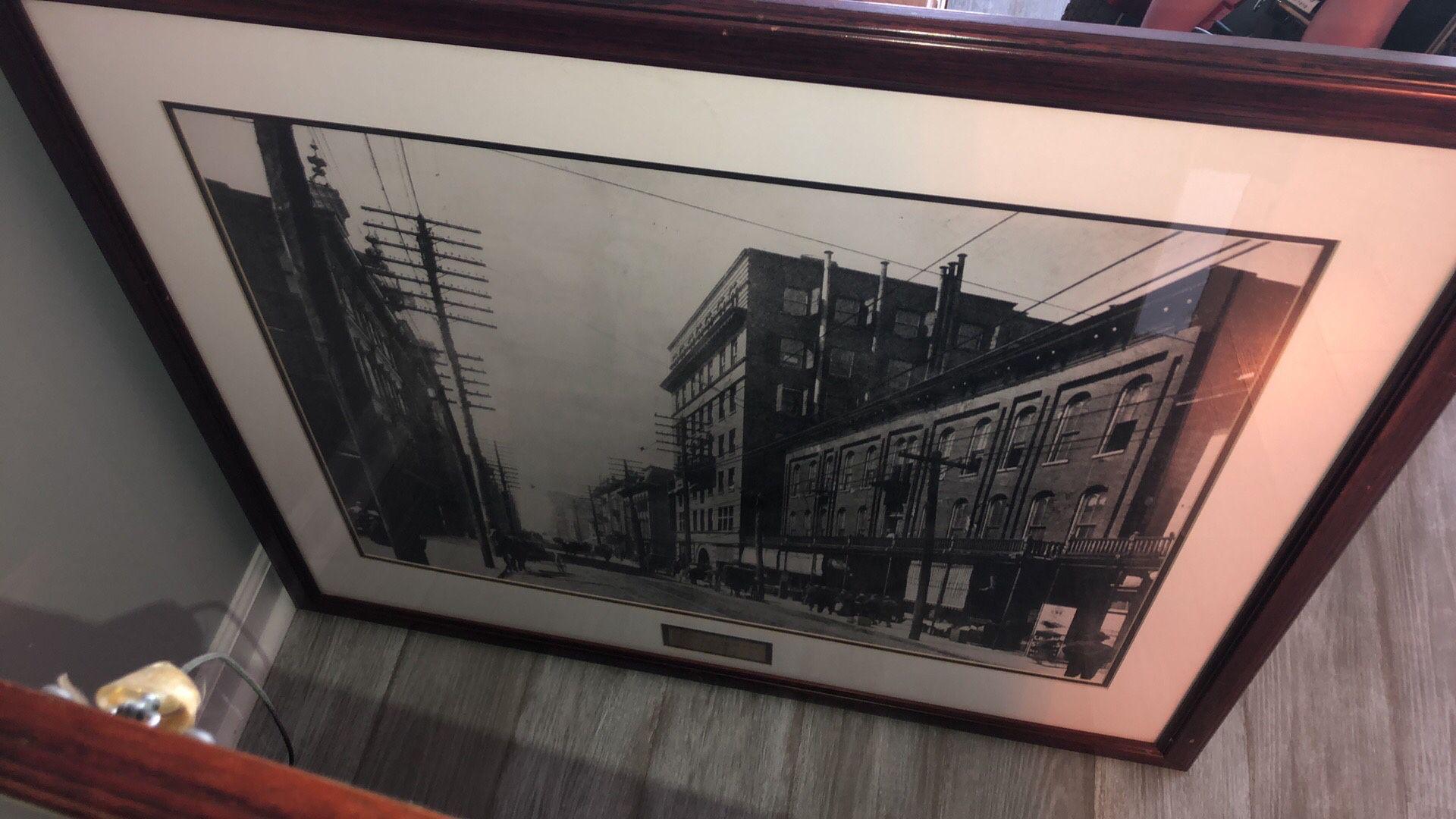 Pictures of older Nashville