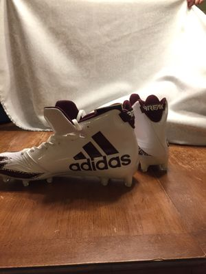 Adidas cleats size 11 Brand New for Sale in Silver Spring, MD