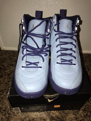 sale retailer 71b42 16208 Air Jordan 12 Retro for Sale in Salem, MA