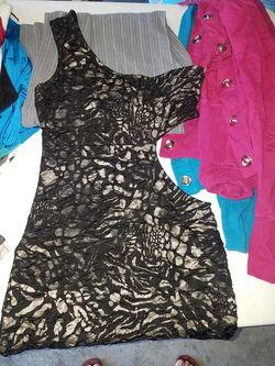dresses/shorts/shirts/pants Thumbnail