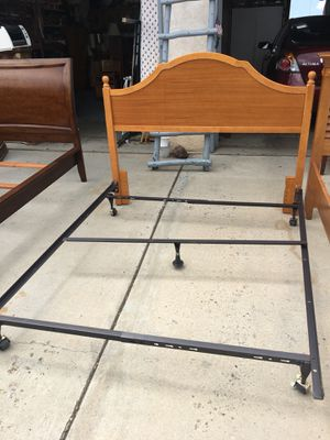 New and Used Bed frames for Sale in Albuquerque, NM - OfferUp