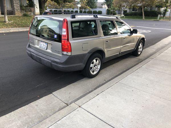Elk Grove Subaru >> 2003 Volvo XC70 (SMOGCERTINHAND) **REGTILLMAY2019** (TITLENHAND) for Sale in Elk Grove, CA - OfferUp