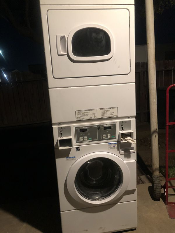 where to buy coin operated washer and dryer