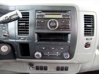 2012 Nissan Nv Fleet Thumbnail