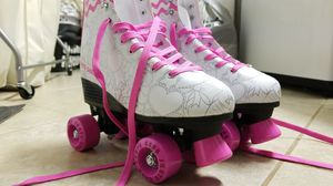 Girls *BRAND NEW* customizable skates for Sale in MONTGOMRY VLG, MD