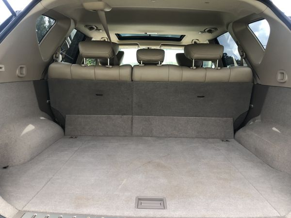 2005 nissan murano sl awd for sale in thomasville nc offerup. Black Bedroom Furniture Sets. Home Design Ideas