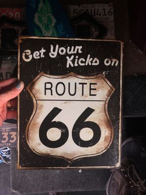 LAST CHANCE: Metal Road Sign for Sale in Nashville, TN