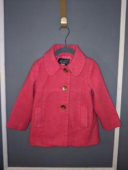 Girls coat Thumbnail