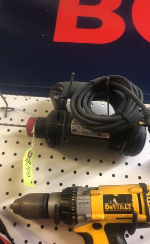 Rotozip Dremmel Tool Corded for Sale in Miami, FL