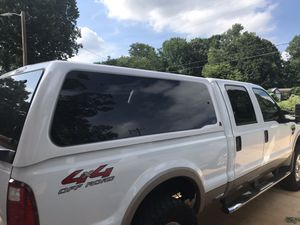 New and Used Camper shells for Sale in Charlotte, NC - OfferUp