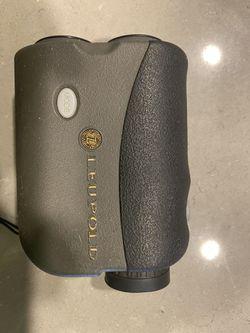 Leupold RX11 6x32mm rangefinder Thumbnail