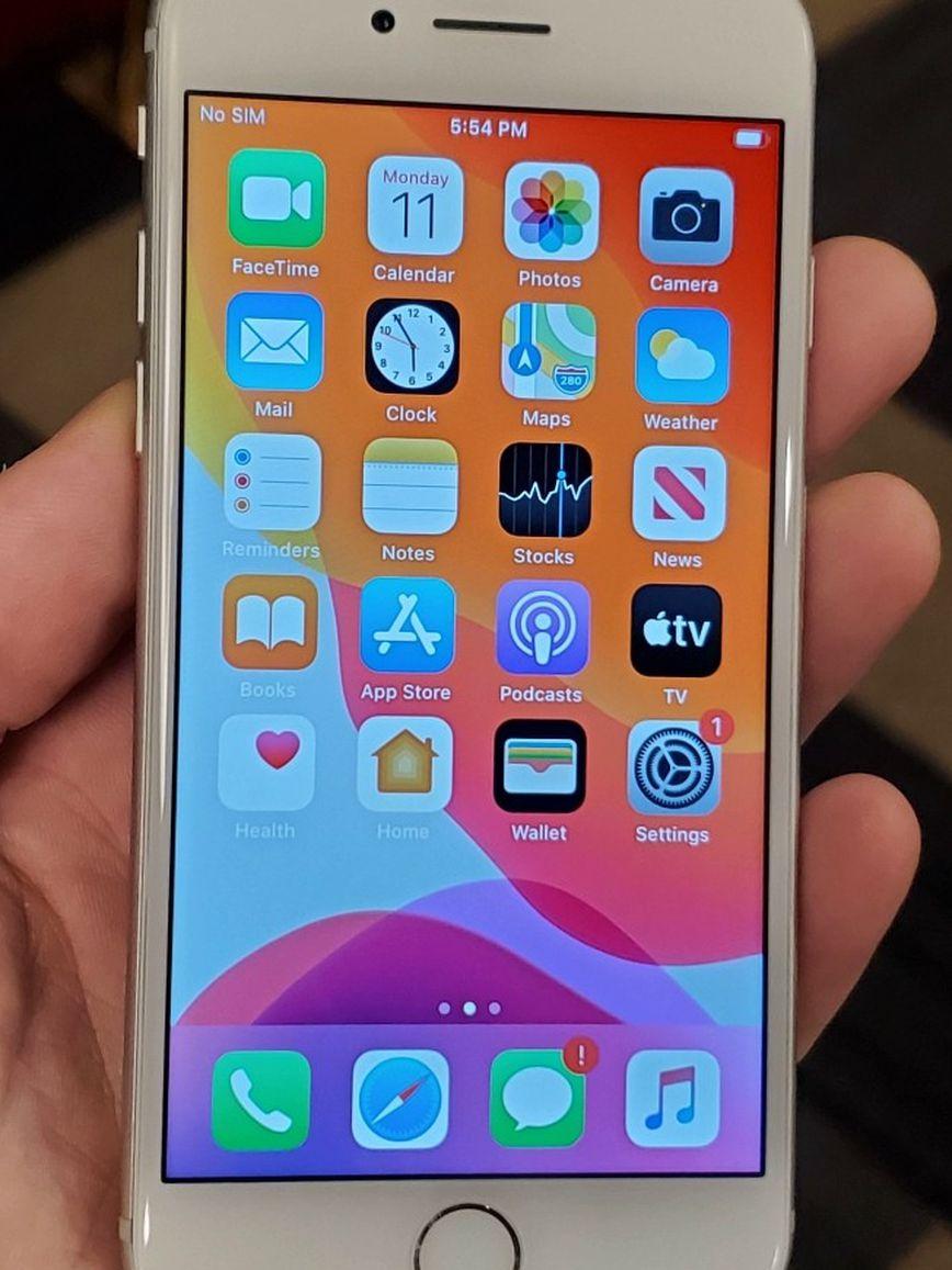 Desbloqueado Telefono iPhone 7 Apple
