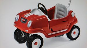 Radio Flyer Sport coupe Red for Sale in Chicago, IL
