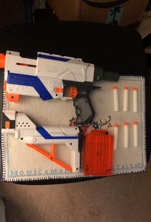 Nerf Gun for Sale in Germantown, MD