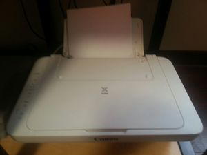 Cannon printer + scanner for only $5 for Sale in Pittsburgh, PA