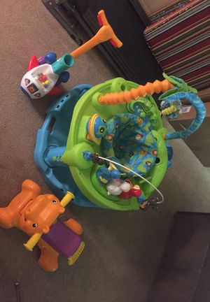 Toys for baby for Sale in Aspen Hill, MD