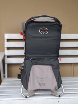 Osprey Poco Child Carrier Backpack Thumbnail