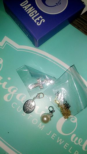 Living Lockets Origami Owl For Sale In Corpus Christi Tx Offerup