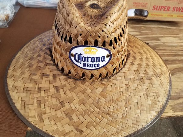 9f51a0dafc0 New men straw hat for Sale in National City