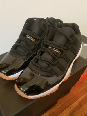 Jordan 11 low bleached coral colorway brand new for Sale in Bronx, NY