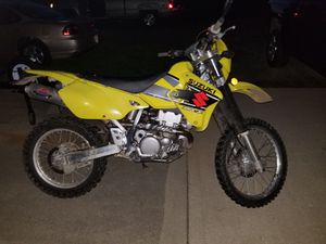 02 Suzuki Drz400 (Low Miles) for Sale in Columbus, OH