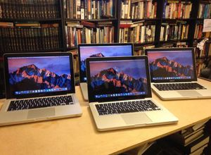 """Apple MacBook Pro A1278 13"""" Laptop - MD101LL/A (Mid, 2012) 500GB HD 4GB for Sale in Silver Spring, MD"""