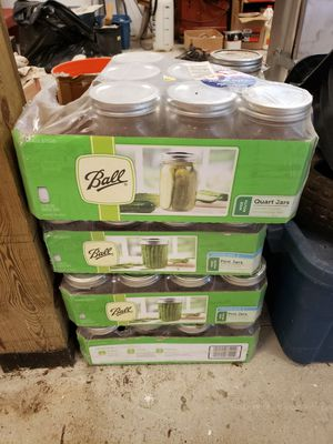 New and Used Canning jars for Sale in Ocala, FL - OfferUp