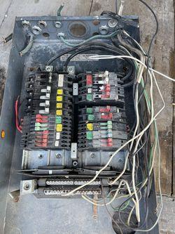 Power Panel Old  Thumbnail