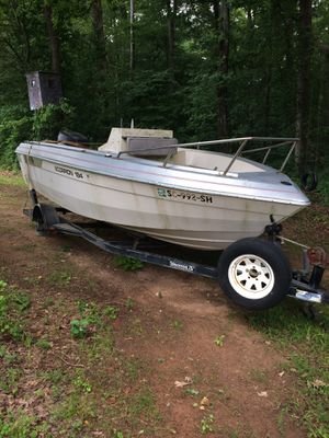 New and Used Center console boats for Sale in Winston-Salem