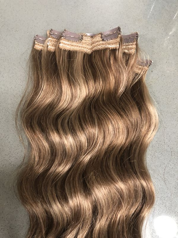 Clip Ins Or Microlinks Hair Extensions For Sale In Los Angeles Ca