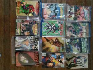 Comic Books for Sale in Detroit, MI