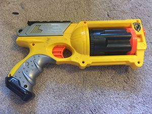 Nerf gun for Sale in Temecula, CA