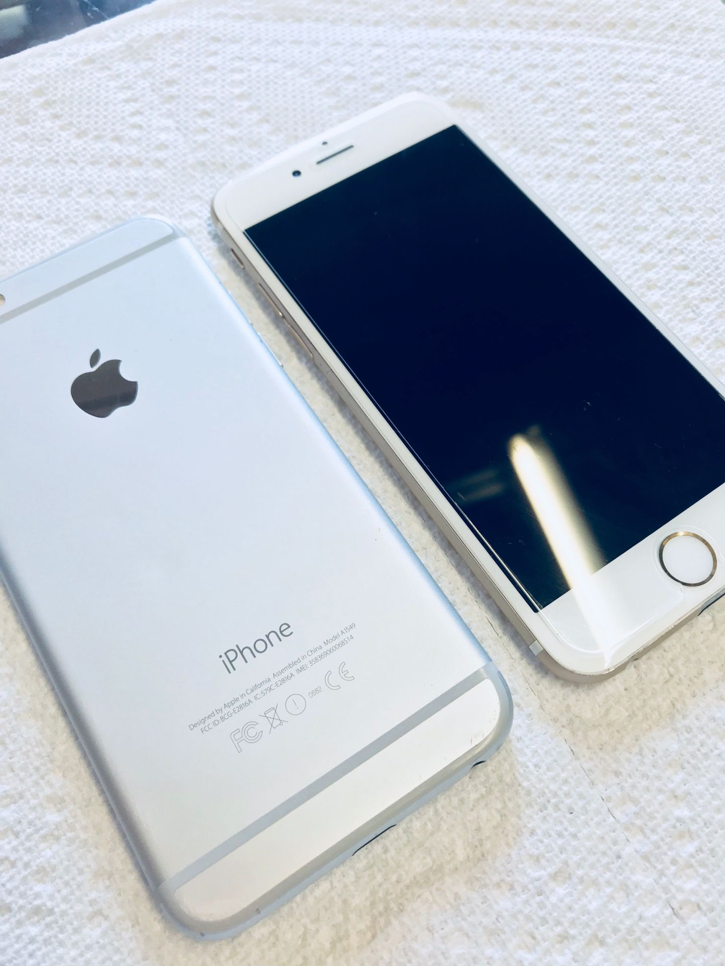 iPhone 6 unlocked for any service
