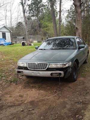 Photo 1997 Mercury Grand Marquis LS. Serious Inquiries only