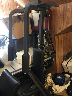 Wielded wieght machine for Sale in Pittsburgh, PA