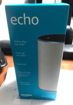 Echo Amazon Thumbnail