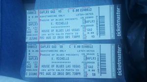 K Michelle tickets for Sale in Las Vegas, NV