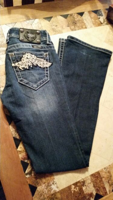 988b000b886 Miss me jeans size 26 for Sale in Fort Worth, TX - OfferUp
