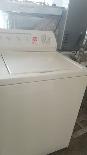 KENMORE BRAND TOP LOAD WASHER WORKS GREAT 90 DAYS WARRANTY DELIVERY INSTALL. for Sale in Alexandria, VA
