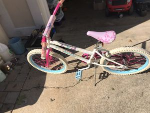 20in good bike for Sale in Woodbridge, VA
