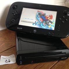 Nintendo Wii U Hcked, Zelda, Mario Kart 8, Emulators, Classics for Sale in Orlando, FL