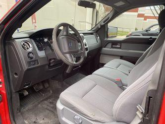2014 Ford F150 Super Cab Thumbnail
