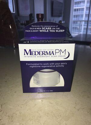 Moderma PM crema para cicatrices - Advanced Scar Cream Treatment for Sale in Miami, FL