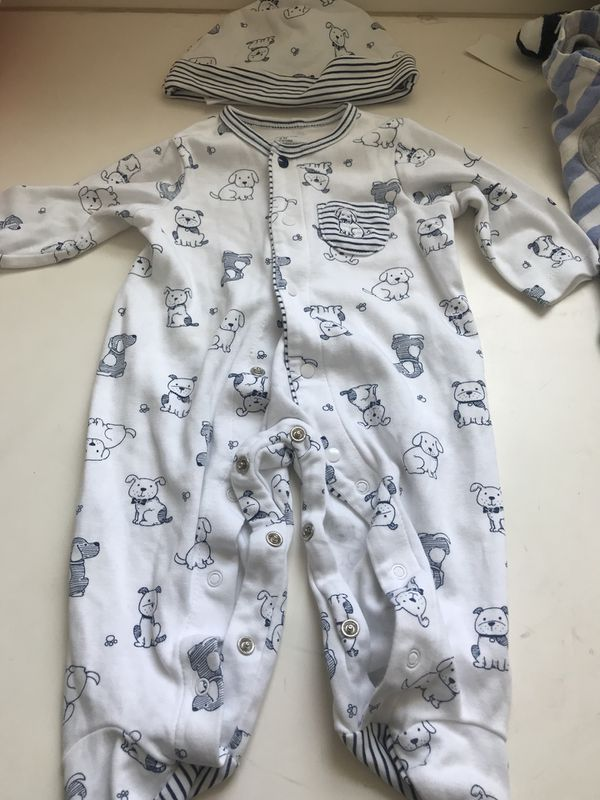 a69d79fdc Baby boy outfit size 3 months for Sale in Hemet
