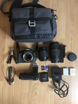 New and Used Canon for Sale in Chula Vista, CA - OfferUp